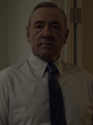"See Frank & Claire Go Toe-to-Toe In Dark New Trailer For ""House of Cards"" Season 4!"