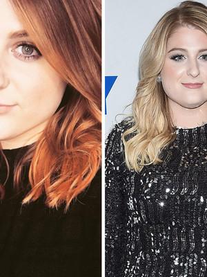 Meghan Trainor: Better Blonde?