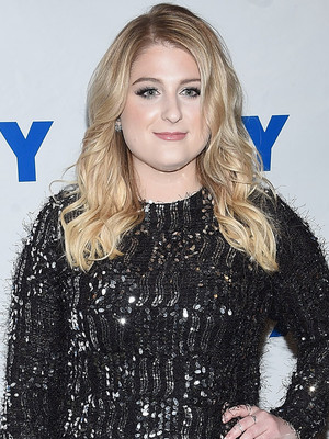 Meghan Trainor Just Got a MAJOR Makeover -- Drastically Chops & Dyes Hair!
