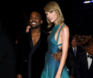 "Did Kanye West Just Slam Taylor Swift on New Album? Raps ""I Made That Bitch Famous"""