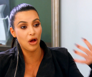 Kris Jenner Is NOT Happy with Daughter Kim Kardashian