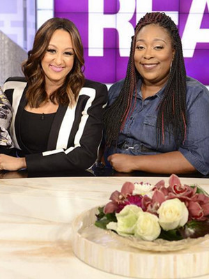 "See How the Women of ""The Real"" Have Really Separated Themselves from the Talk Show Pack!"