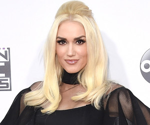 "Gwen Stefani's New Single ""Make Me Like You"" Has Gotta Be About Blake Shelton -- Listen For Yourself!"