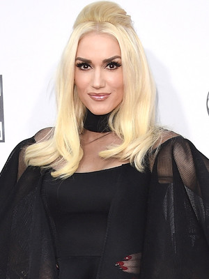 "Gwen Stefani's New Single ""Make Me Like You"" Has Gotta Be About Blake Shelton -- Listen…"