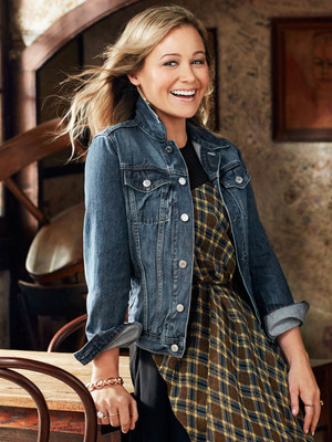"Why ""Zoolander"" Star Christine Taylor Chose Motherhood Over Acting"