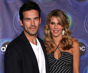 Brandi Glanville: Dean Sheremet and I Flirted with Each Other While Married to Eddie & LeAnn