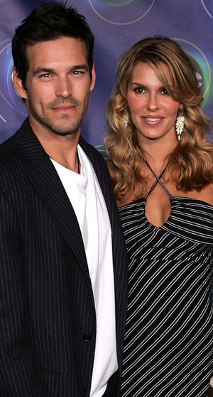 Brandi Glanville: Dean Sheremet and I Flirted While We Were Still Married to Eddie and LeAnn