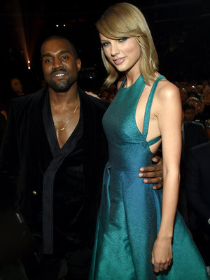 "Taylor Swift's Squad Comes to Her Defense After Kanye West's ""Famous"" Diss"