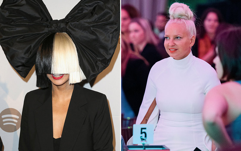 Sia And James Corden Wig Out During Quot Carpool Karaoke