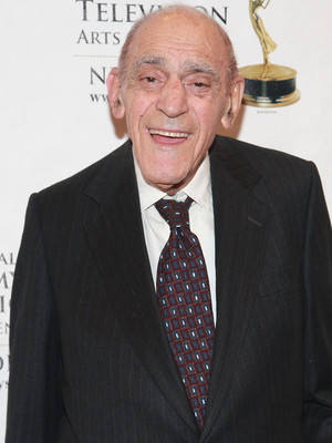 Abe Vigoda's Not Alone -- See the Biggest In Memoriam Snubs from Recent Academy Awards!