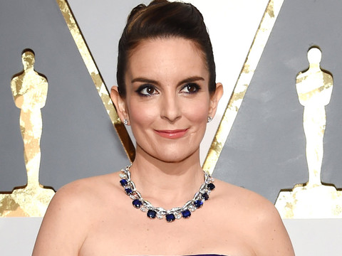 "Tina Fey Has Some Strong Opinions About The 2016 Oscars: ""This Is Some Real Hollywood Bulls**t"""
