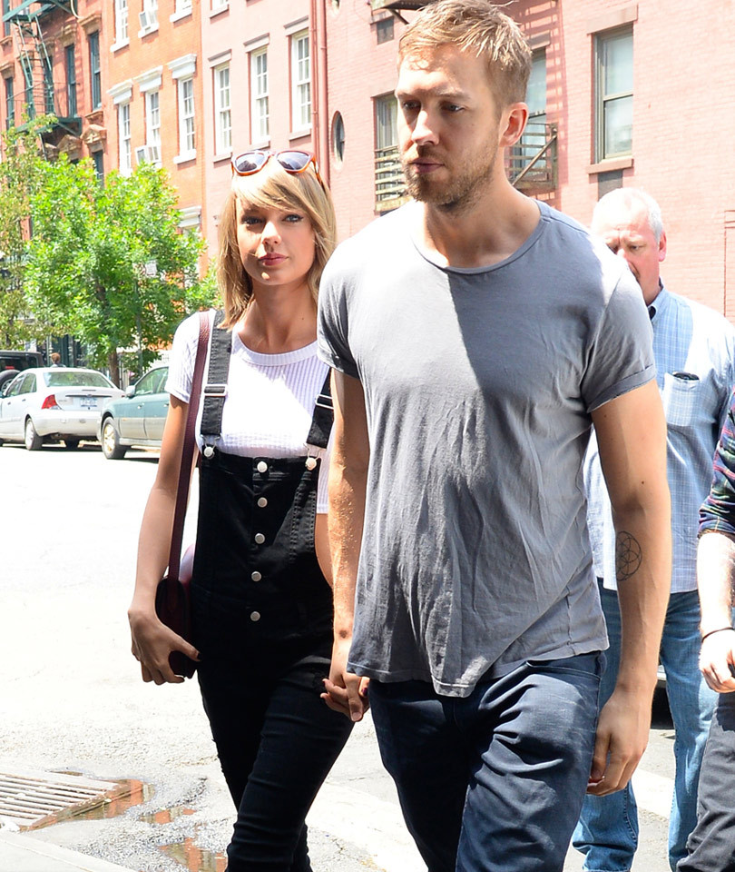 It's OVER! Taylor Swift & Calvin Harris Split After 15 Months Together