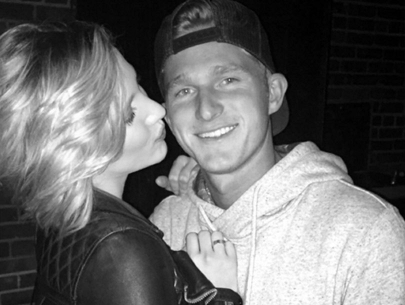 """Chrisley Knows Best"" Star Chase Chrisley's Massive Tattoo ..."