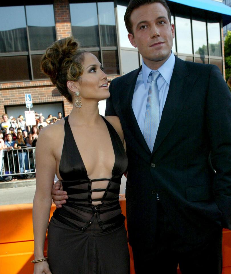 "Jennifer Lopez Blames Tabloids for Demise of Ben Affleck Relationship: ""It Was Just A Lot Of Pressure"""