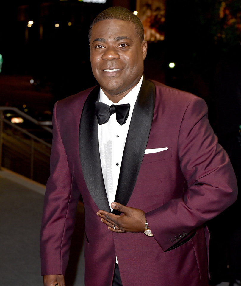 """Tracy Morgan Says He """"Contemplated Suicide"""" After His Accident in New Interview With Rolling Stone"""