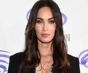 Megan Fox Is Expecting Baby Number Three -- See Her Baby Bump ...