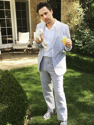 "The Cast of ""Scrubs"" Just Reunited for Easter -- See All the Fun Photos!"