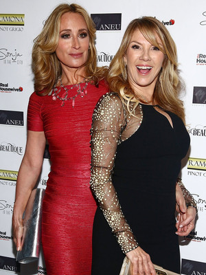 "You Won't Believe What These ""Real Housewives of New York"" Have Had Done Now"