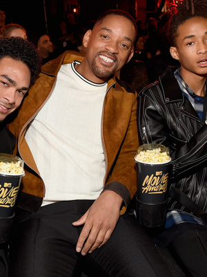 MTV Movie Awards: Find Out Who Won Big Before the Show Even Airs!