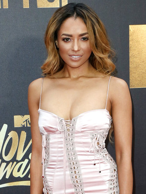 Kat Graham Sports Same Dress Beyonce Wore 13 Years Ago -- Who Wore It Better?!