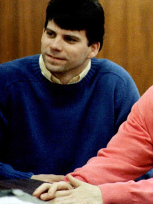 Menendez Brothers Series Is a Go! NBC Orders Eight-Episode Anthology