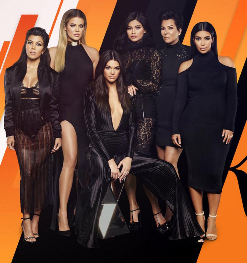 Bring on the drama rob kardashian lamar odom appear in - Keeping up with the kardashians show order ...