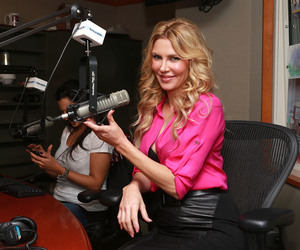 "Brandi Glanville Talks Being ""Blackmailed"" Over Half-Naked Pics"