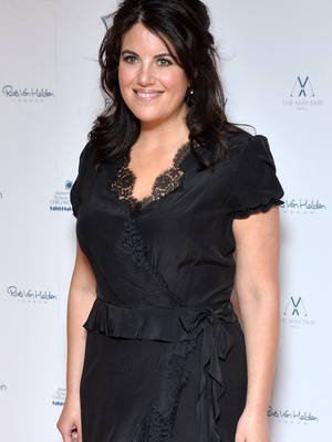 """Monica Lewinsky Talks """"Shame"""" Post-Clinton Scandal, Says She Was """"Very Close"""" to Attempting Suicide"""