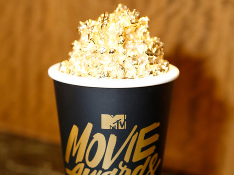 Win an Official Gift Bag from the 2016 MTV Movie Awards -- This Is AWESOME!