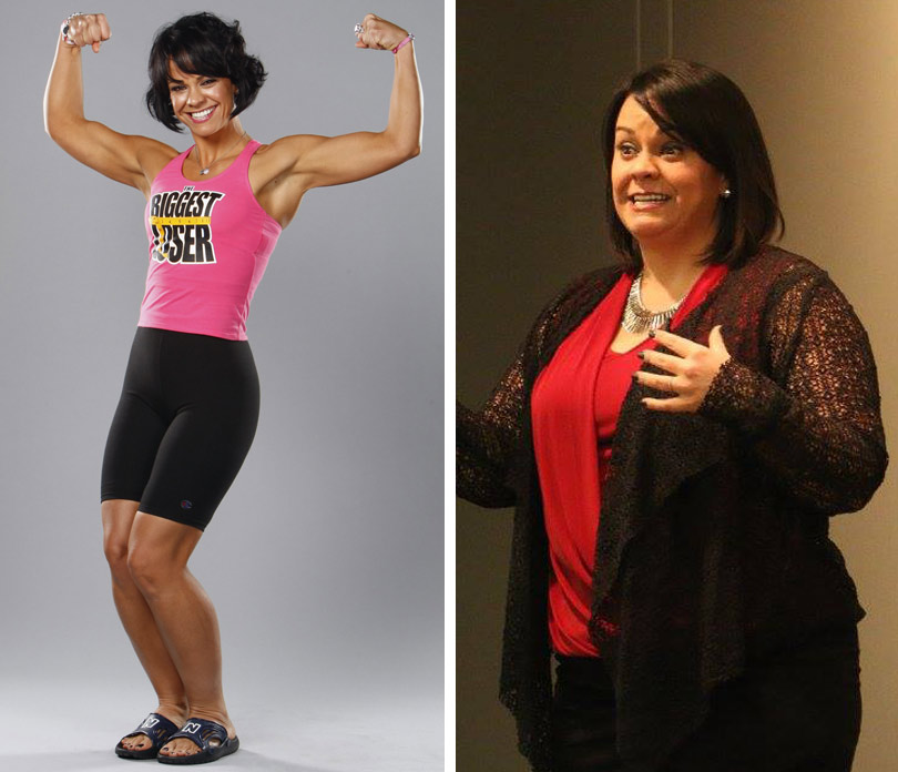 Biggest Loser Winners Before And After 2017 2018 Best