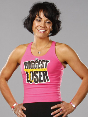 """Biggest Loser"" Winner Ali Vincent Gets Candid on Weight Gain -- But Says She'll Never do Reality Show Again!"