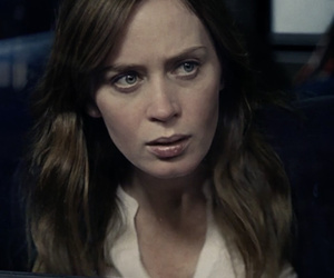 "Emily Blunt Gets Caught Up In Twisted Mystery In First Trailer for ""The Girl on the Train"""