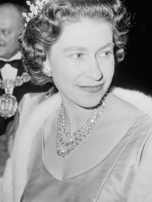 Queen Elizabeth II Celebrates Her 90th Birthday -- See the Entire Royal Family Then & Now!