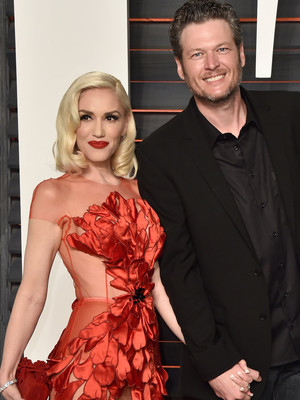 "Blake Shelton Opens Up About ""Very Personal"" Duet With Gwen Stefani"