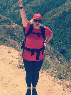 Rebel Wilson Lost 8 Pounds In 4 Days -- See How She Shed the Weight!