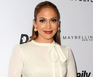 """Jennifer Lopez Spends """"Perfect Afternoon"""" With Twins Max and Emme -- They're SO Big!"""