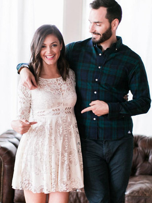 """Bachelorette"" Star Desiree Hartsock Is Pregnant -- Check Out Her Baby Bump!"