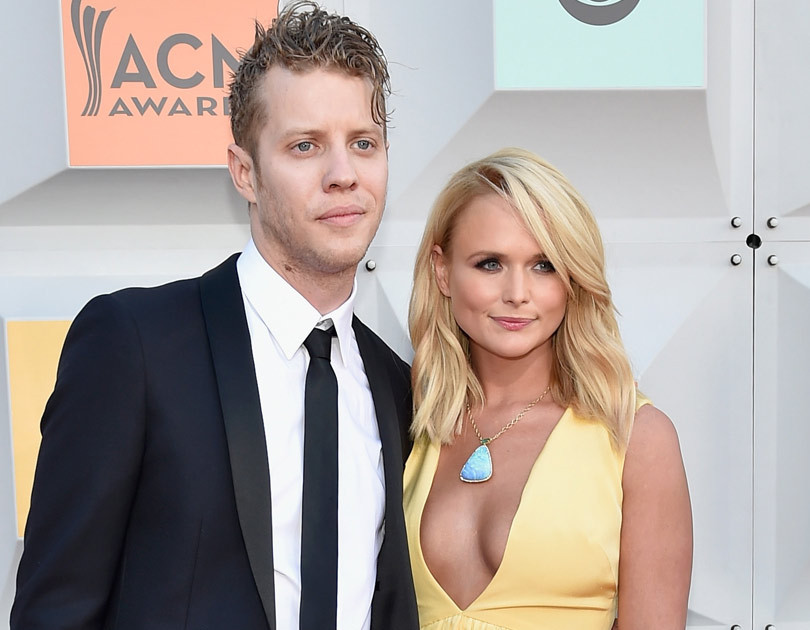 Miranda lambert and boyfriend anderson east sing quot my girl quot together