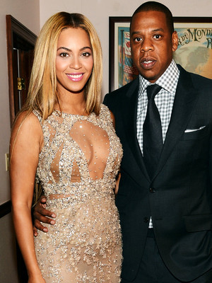 "Who Just Admitted ""I Am Becky With the Good Hair"" -- And Talks Past Fling with Jay Z?"