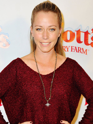Kendra Wilkinson Just Can't Bring Herself to Trust Her New Stepmom -- Sends Friend to Spy…