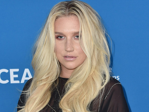 "New Music: Kesha Releases First Single Since Lawsuit, as Rihanna and Calvin Harris Drop ""This Is What You Came For"""