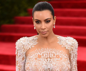 Kim Kardashian Shares Goal Weight For Met Gala -- Plus, Who Will Be Kendall Jenner's Date?!