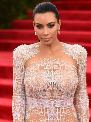 Kim Kardashian Shares Goal Weight For Met Gala -- Plus, Who Will Be Kendall Jenner's…