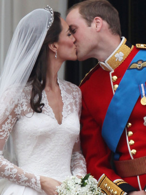 Re-Live Prince William and Kate Middleton's Royal Wedding to Celebrate Their 5-Year…