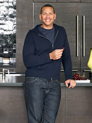 Alex Rodriguez Gives Us A Peek Inside His Gorgeous Florida Home -- Prepare for Major Pool…