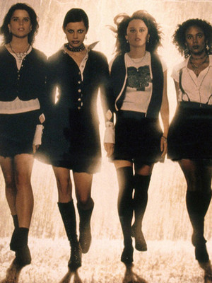 """The Craft"" Turns 20 -- Wait'll You See the Bewitching Stars of the Film Now!"