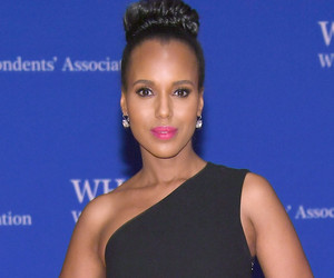 Report: Kerry Washington Is Pregnant With Baby No. 2!