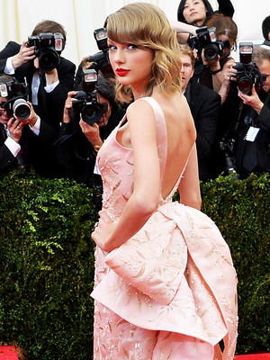 Taylor Swift's Met Gala Evolution -- See Her Changing Style!