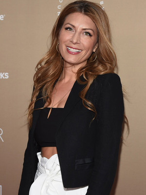 "Designer Genevieve Gorder Reflects on ""Trading Spaces"" Past, Reveals Love of Mexico City"