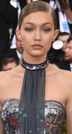 Wait Until You See Gigi Hadid's $2,000 Met Gala Manicure!